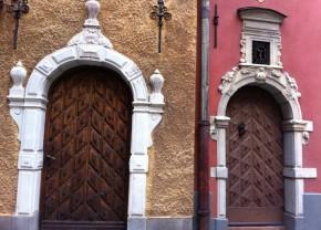 Which door tochoose
