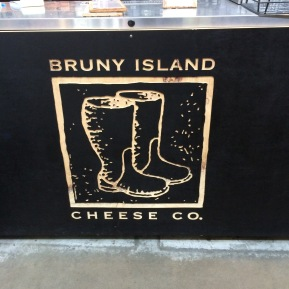 Bruny Island Cheese Co.