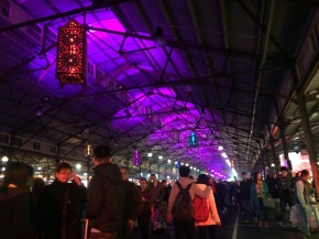 Winter is coming to Melbourne and so are the Night Markets