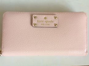 Rose Quartz Color of the YearBags