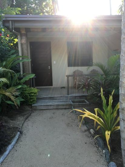 Our Garden Bungalo