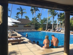 Paradise Cove Pool