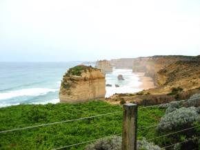 Taking the Great Ocean Road in 24 hours